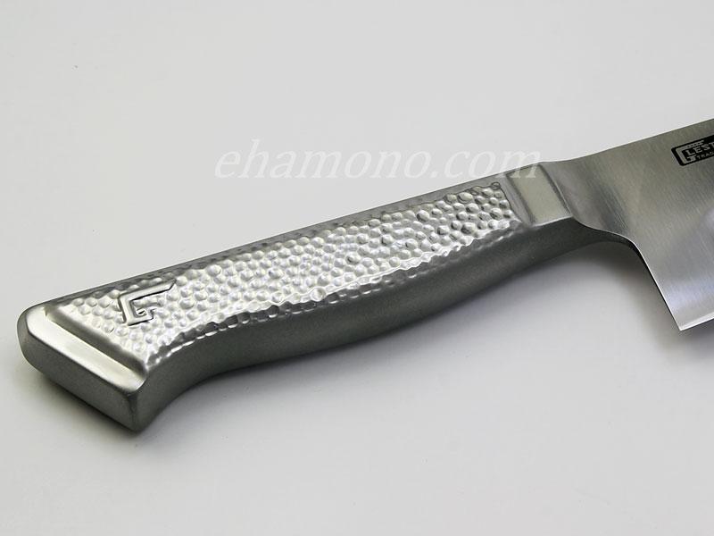 グレステン一体型牛刀27cm 727TM