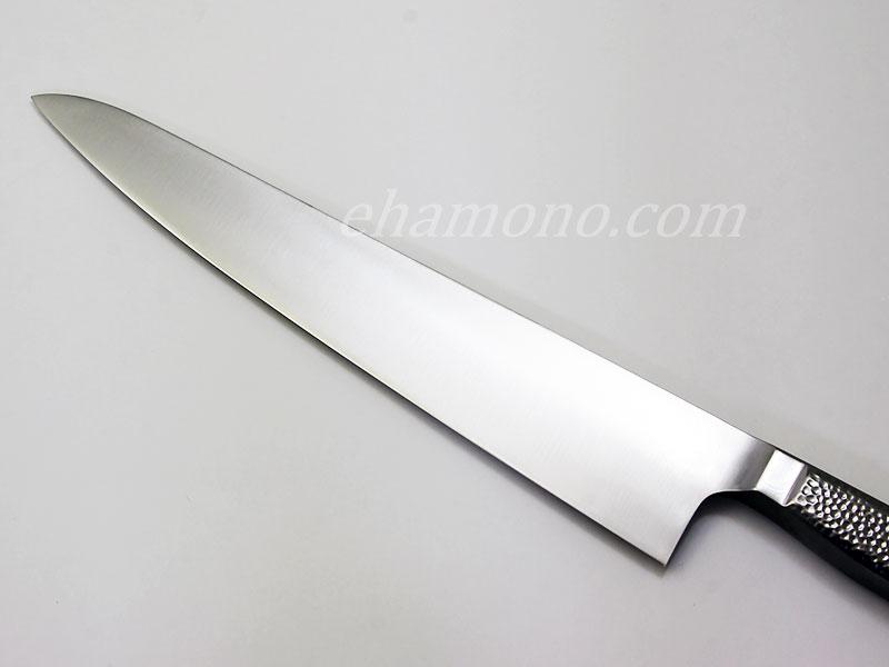 グレステン一体型牛刀30cm 730TM