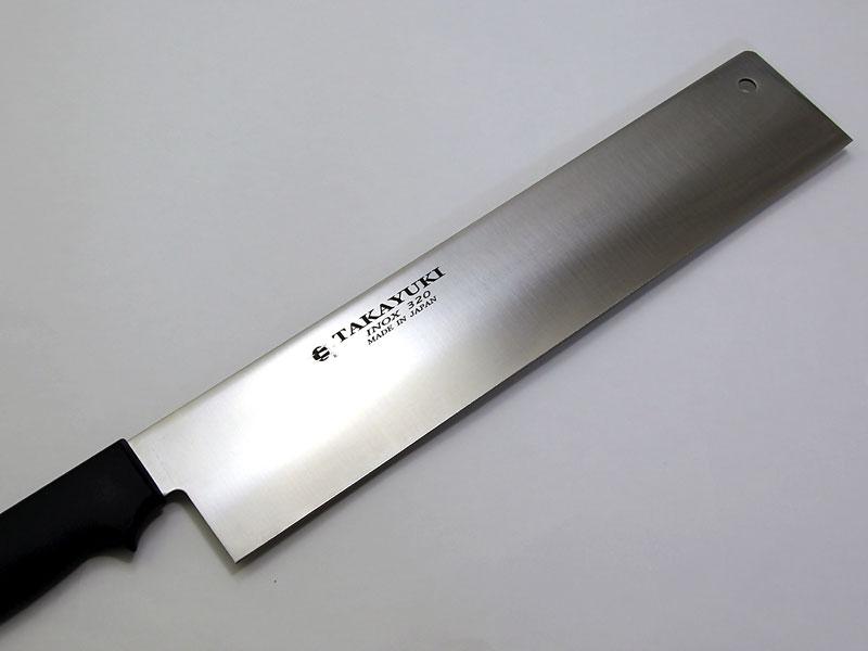 INOX(イノックス) 万能包丁 320mm