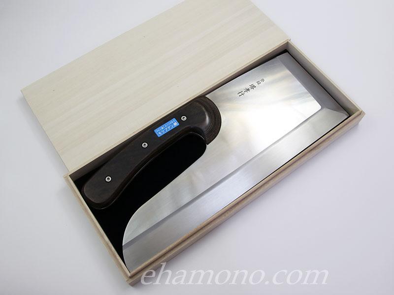 蕎麦(そば)切り モリブデン鋼 鏡面仕上げ 330(ドロップハンドル)