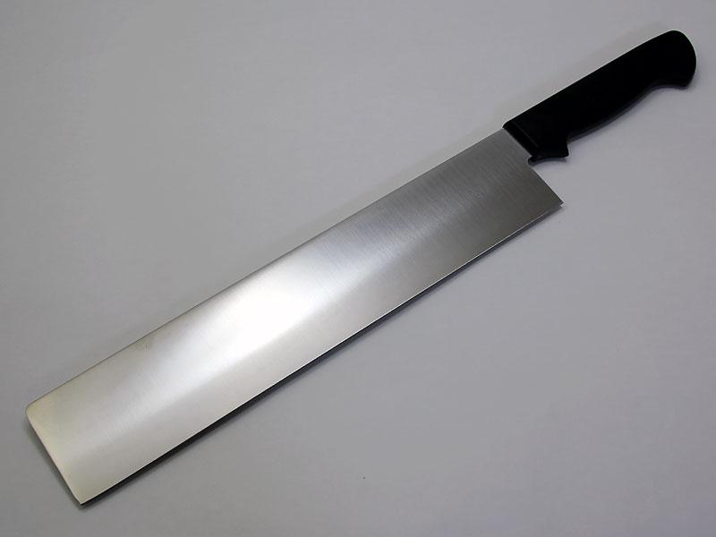 INOX(イノックス) 万能包丁(厚刃) 320mm