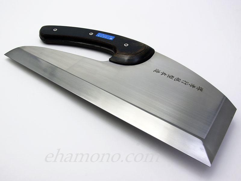 蕎麦(そば)切り モリブデン鋼 毬型柄 330