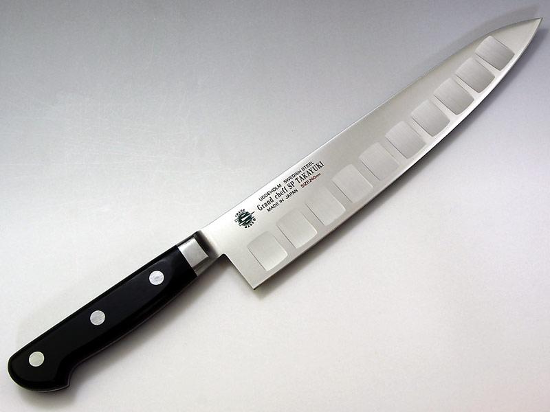グランドシェフSP牛刀 240