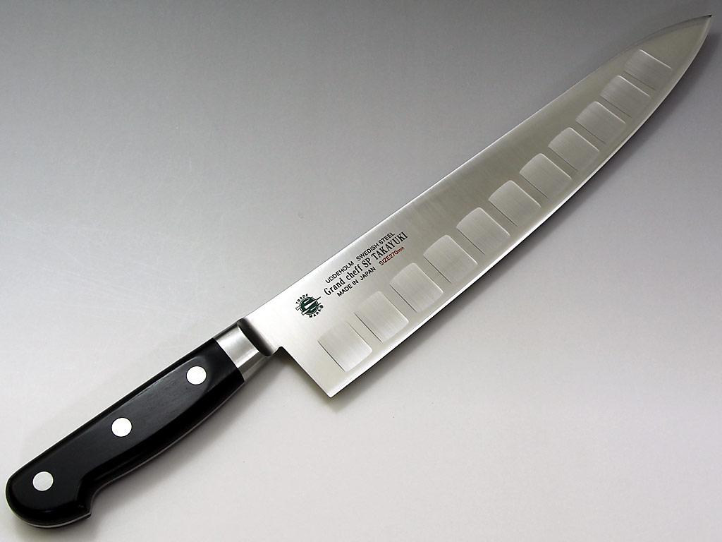 グランドシェフSP牛刀 270