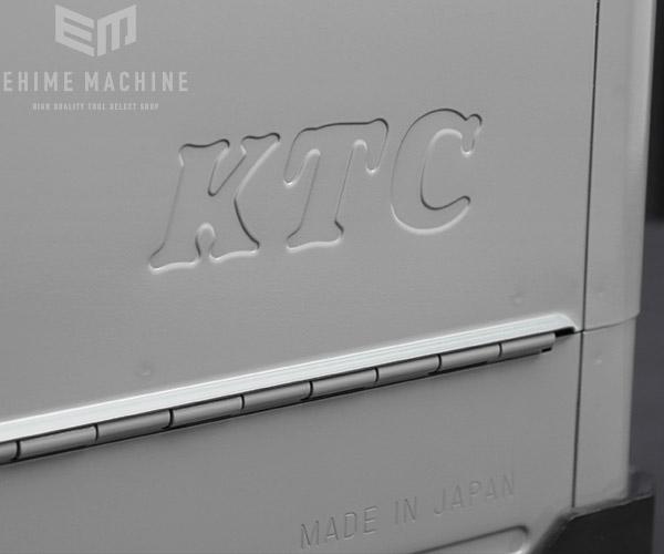 【KTC】 12.7sq. 52点工具セット SK45221WZ シルバー 大型車・重機・農機用ツールセット EK-10A 採用モデル SK SALE 2021 SKセール