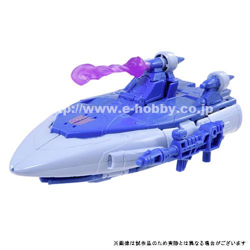 トランスフォーマー スタジオシリーズ SS-62 スカージ