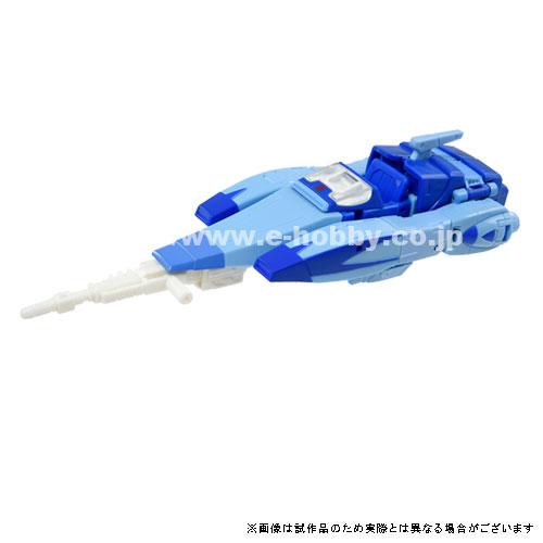 トランスフォーマー スタジオシリーズ SS-63 オートボットブラー