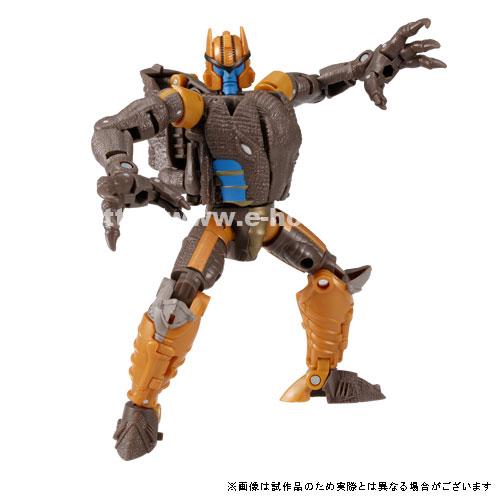 トランスフォーマー KD-08 ダイノボット