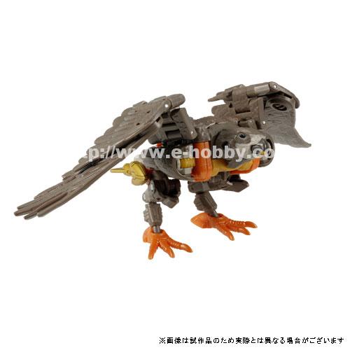 トランスフォーマー KD-09 エアラザー