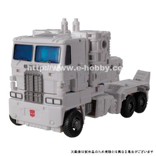 トランスフォーマー KD-11 ウルトラマグナス