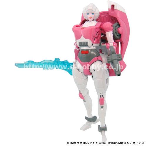 トランスフォーマーレジェンズ LG-10 アーシー(再販)