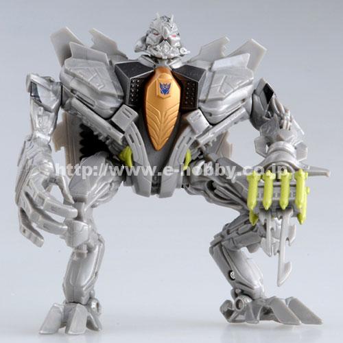 TF ダークサイド・ムーン ロボットフィギュア スタースクリーム