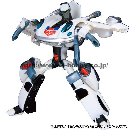 トランスフォーマーアニメイテッド 29 オートボットジャズ