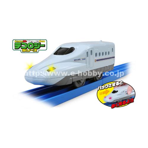 テコロジープラレール03 N700系新幹線さくら