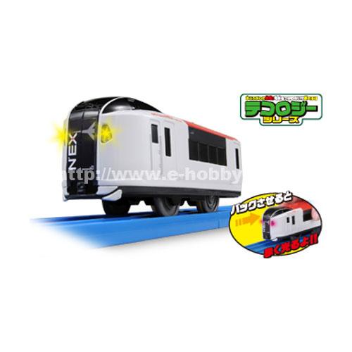 テコロジープラレール05 E259系成田エクスプレス