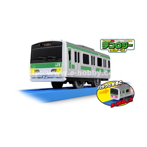 テコロジープラレール06 E231系500番台山手線