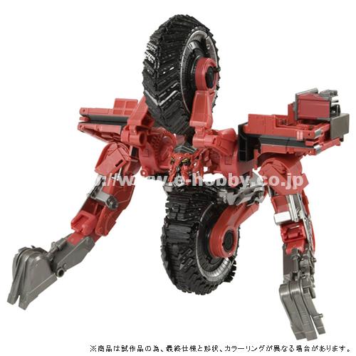 トランスフォーマー スタジオシリーズ SS-47 ディセプティコンスカベンジャー