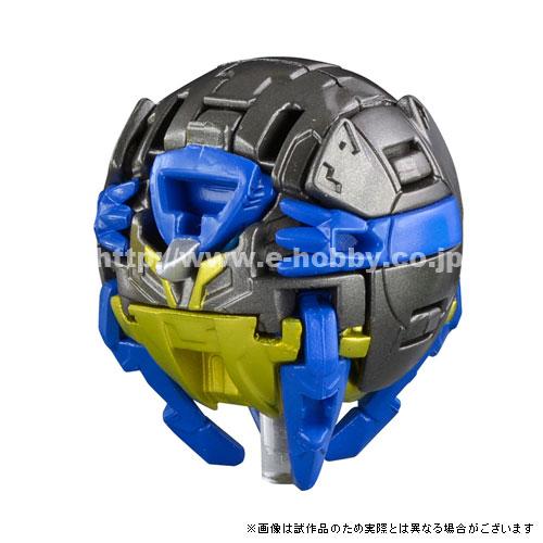TFアドベンチャー 40 アイアンジャム&バンブルビー鋼鉄アーマー