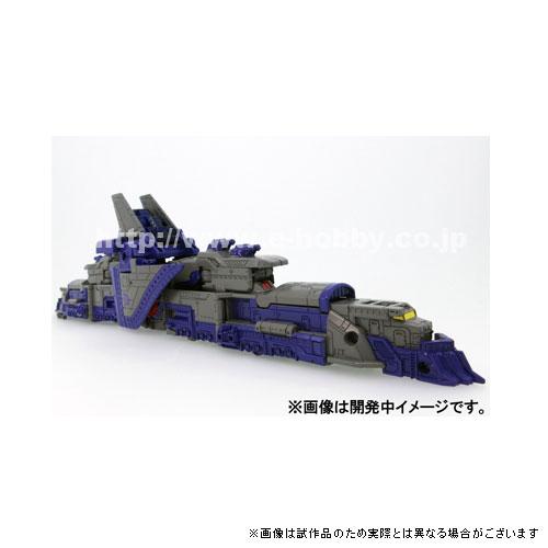 トランスフォーマーレジェンズ LG-40 アストロトレイン