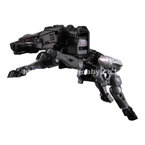 【再販】TFマスターピース MP15 ランブル&ジャガー