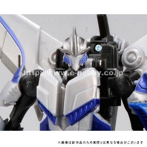 トランスフォーマー Go! G17 ハンタースタースクリーム