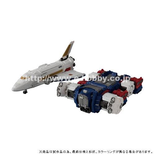 トランスフォーマー アースライズ ER-06 オートボットスカイリンクス