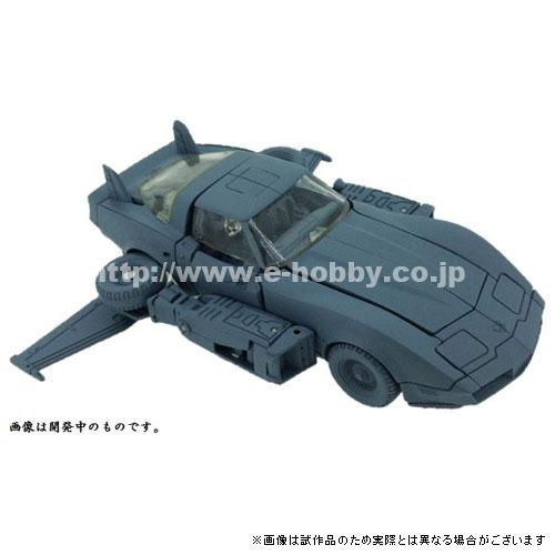 TFマスターピース MP-26 ロードレイジ