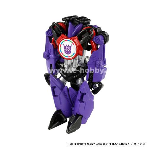 TFアドベンチャー TFC-03 ダイブボム