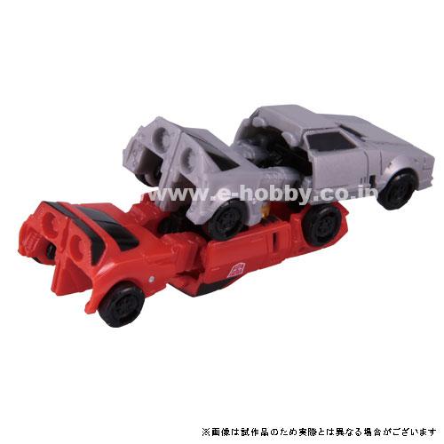 トランスフォーマー SG-03 ロードハンドラー&スウィンドラー
