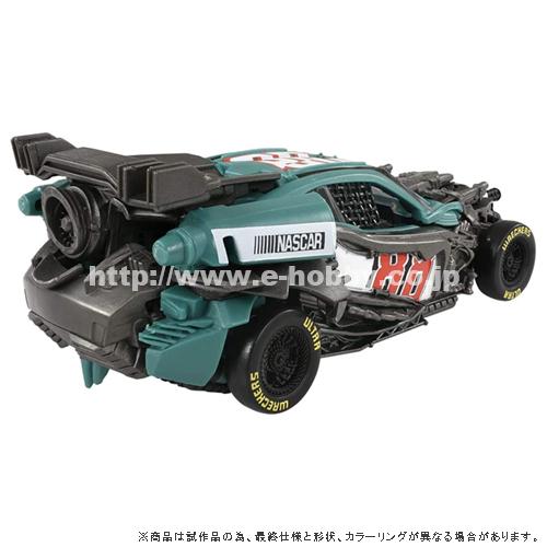 トランスフォーマー スタジオシリーズ SS-50 ロードバスター