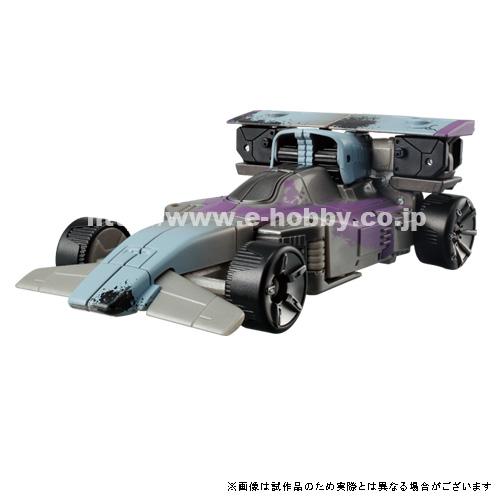 トランスフォーマー ウォーフォーサイバトロン WFC-01 ミラージュ