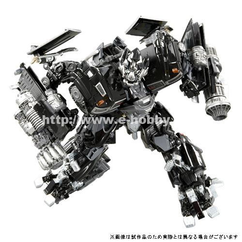 TF マスターピースムービーシリーズ MPM-6 アイアンハイド