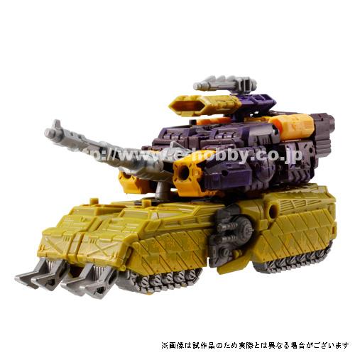 トランスフォーマー ウォーフォーサイバトロン WFC-15 オートボットインパクター