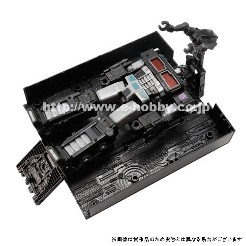 トランスフォーマー ウォーフォーサイバトロン WFC-16 ネメシスプライム