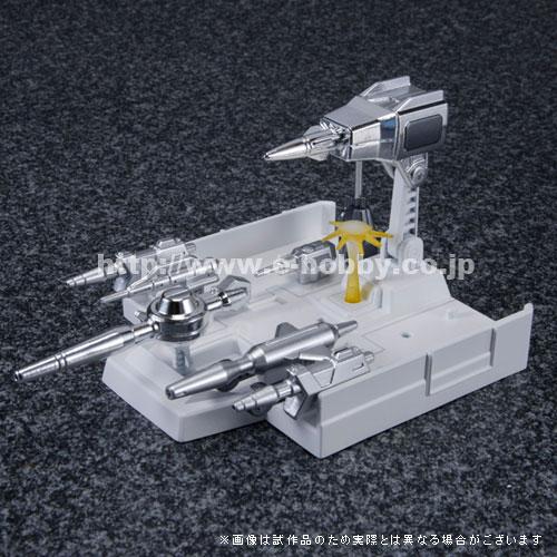 TFマスターピース MP-30 ラチェット