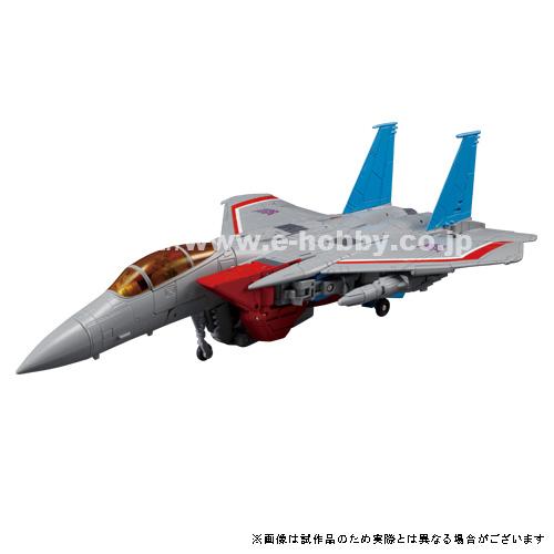 TF マスターピース MP-52 スタースクリームVer.2.0