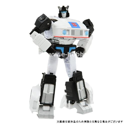 トランスフォーマー スタジオシリーズ SS-59 オートボットジャズ