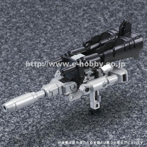 TFマスターピース MP-37 アートファイヤー