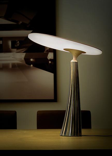 QisDesign(キスデザイン) LED照明|Coral Reef Table(コーラルリーフ・テーブルランプ)RF10_D