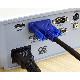 【OSブランド】XGA DLPプロジェクター/77インチ 掛図スクリーンセット LUXOS ルクソス LP-300XG1S1