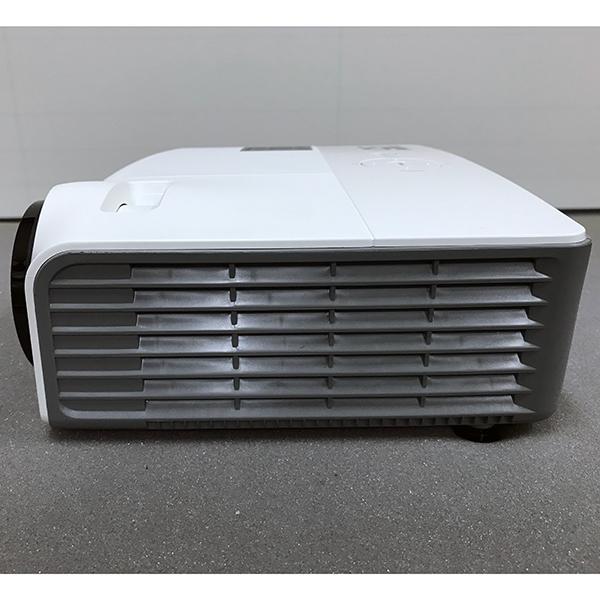 【中古美品・1年保証】SVGA DLPプロジェクター LUXOS ルクソス LP-300SV1