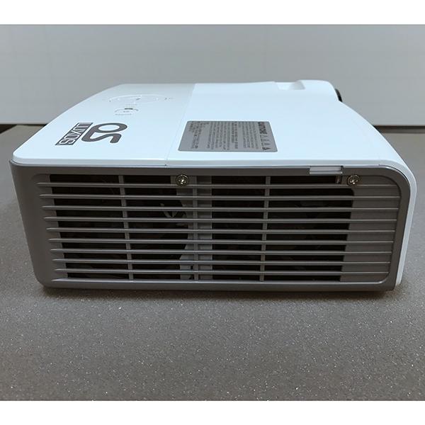 【中古美品・6ヶ月保証】SVGA DLPプロジェクター LUXOS ルクソス LP-300SV1