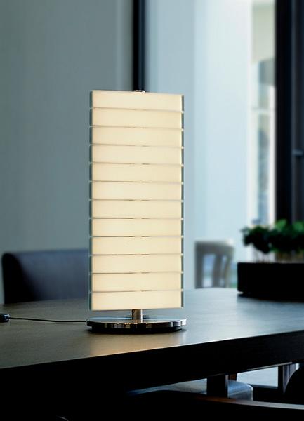 QisDesign(キスデザイン) LED照明|Piano Table(ピアノ・テーブルランプ)PA01_D