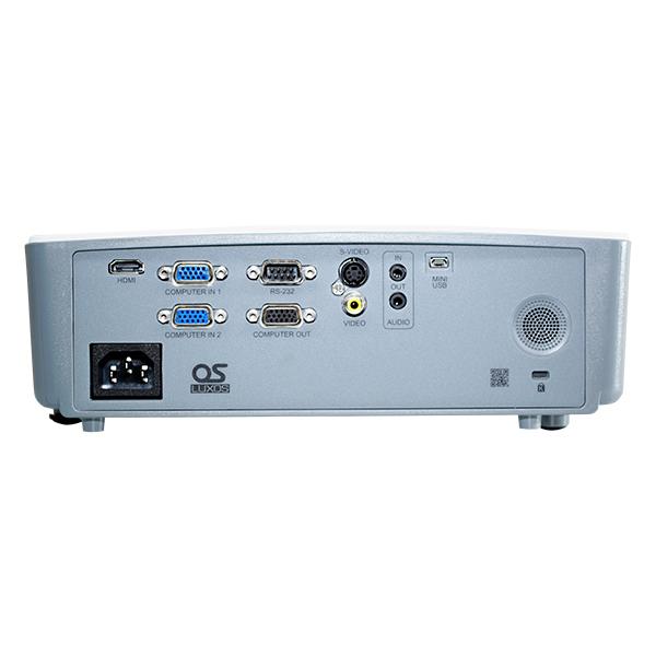 【中古・1年保証】XGA DLPプロジェクター LUXOS ルクソス LP-300XG1