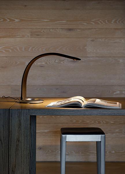 QisDesign(キスデザイン) LED照明|Hatha(ハタ・テーブルランプ)RL13_D