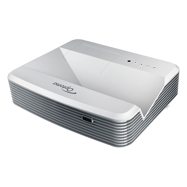 【SALE & Amazon Fire TV Stick 4Kプレゼント】明るい・超短焦点 フルHD DLPプロジェクター Optoma オプトマ EH320UST