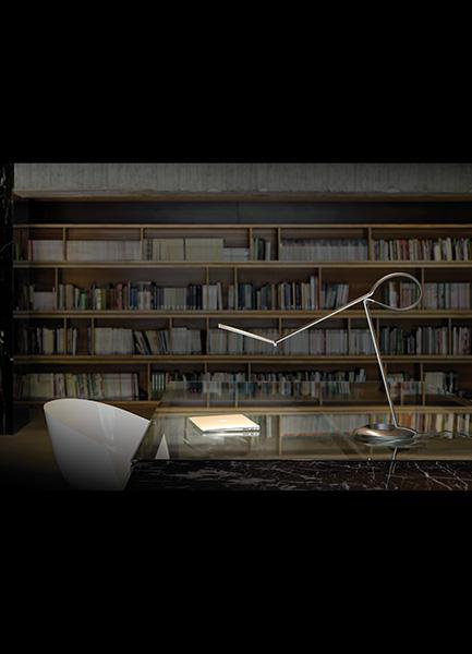 QisDesign(キスデザイン) LED照明|Compasso(コンパッソ・デスクライト)RP13_D