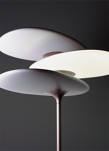 QisDesign(キスデザイン) LED照明|Coral Reef Floor(コーラルリーフ・フロアランプ)RF10_F