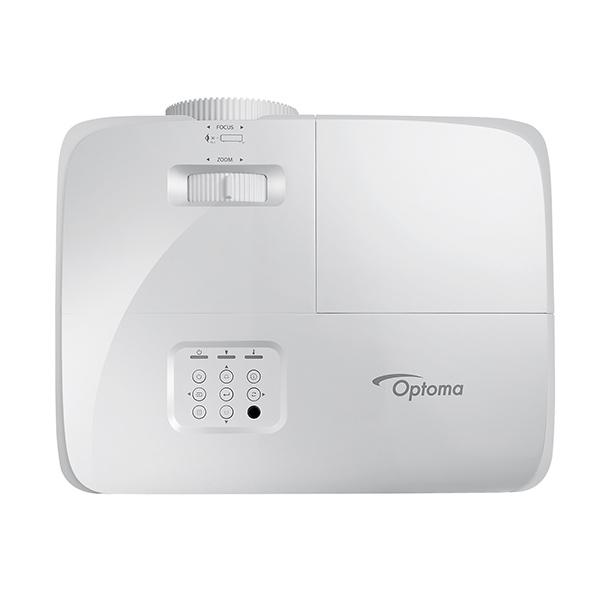 【中古・3ヶ月保証】フルHD DLPプロジェクター Optoma オプトマ HD27e