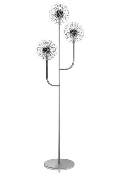 QisDesign(キスデザイン) LED照明|Coral LED Floor(コーラル・フロアランプ)CR01_FR